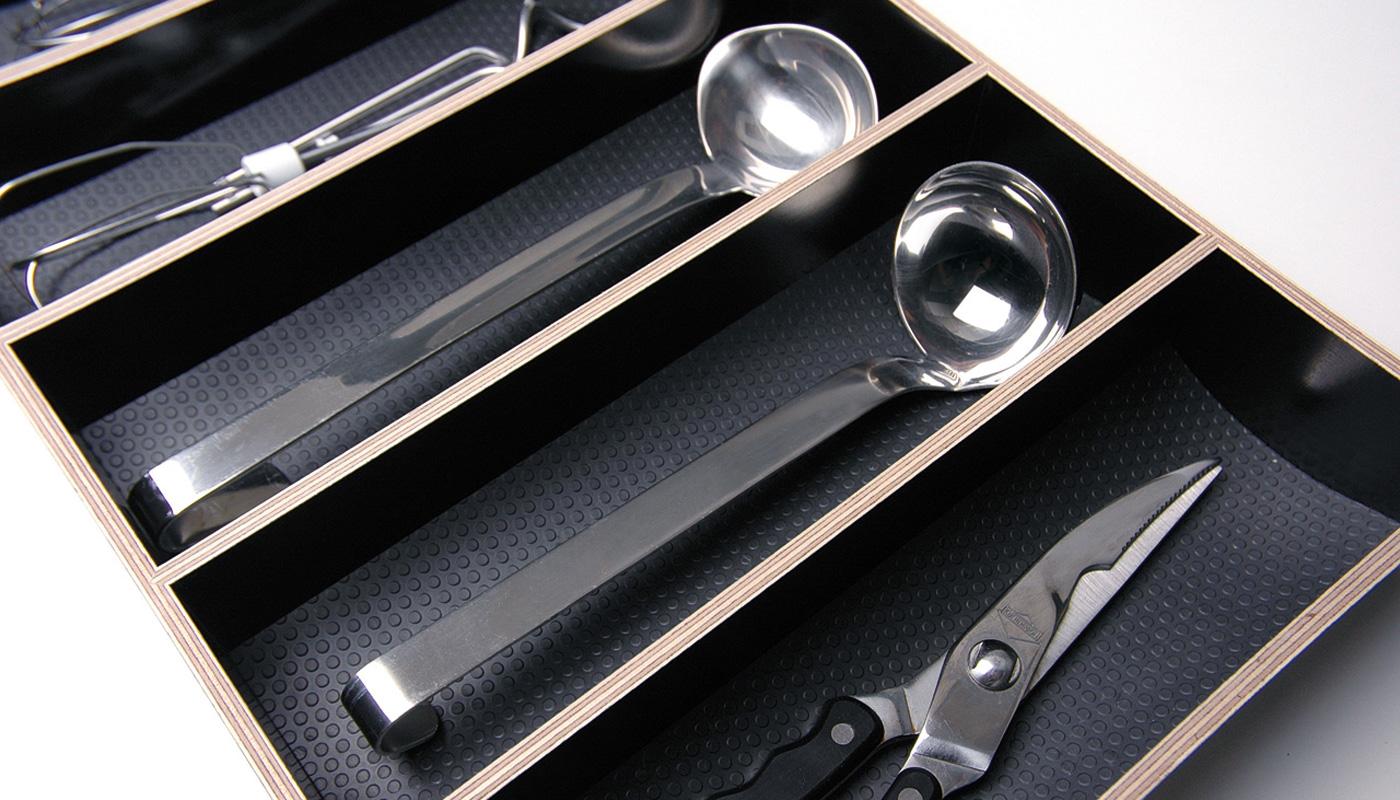 держатели для столовых приборов